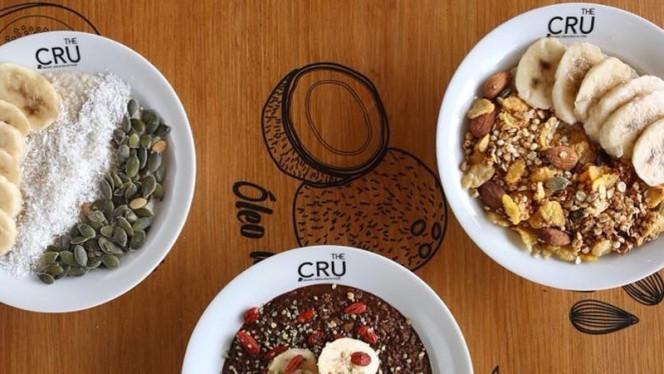 Prato - The Cru - Organic Raw & Healthy Food, Cascais