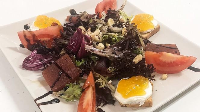 Sugerencia de plato - Piscolabis, Sant Fruitos De Bages