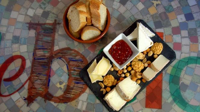 Sugerencia del chef - Rebelot, Barcelona