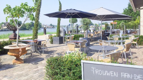 't Hooghe Water, Capelle aan Den IJssel