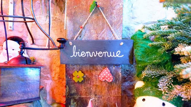 Bienvenue - Chez Loulou, Paris