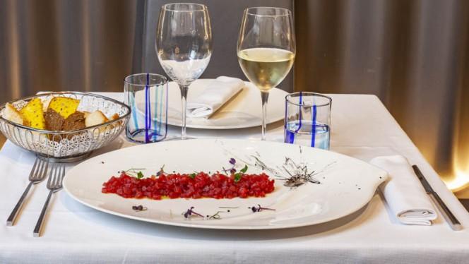 Suggerimento dello chef - Corallium, Milan