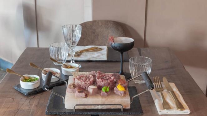 Suggerimento dello chef - La Filetteria Italiana Navigli, Milan