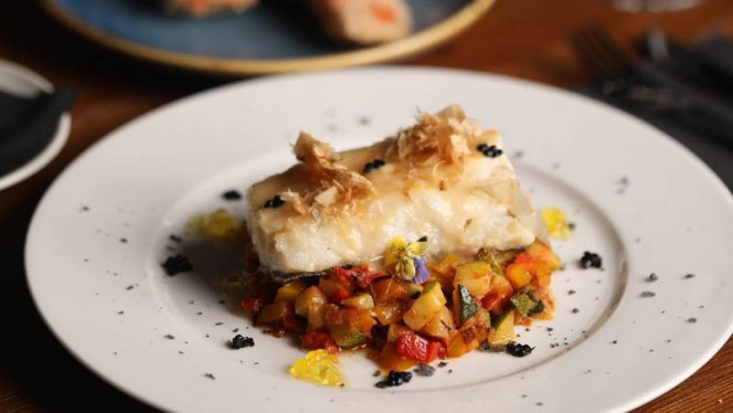 Sugerencia del chef - Consulat, Barcelona