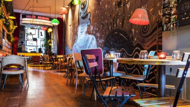 Guzzo Restaurante By Rodrigo Stocco - Guzzo, Barcelona