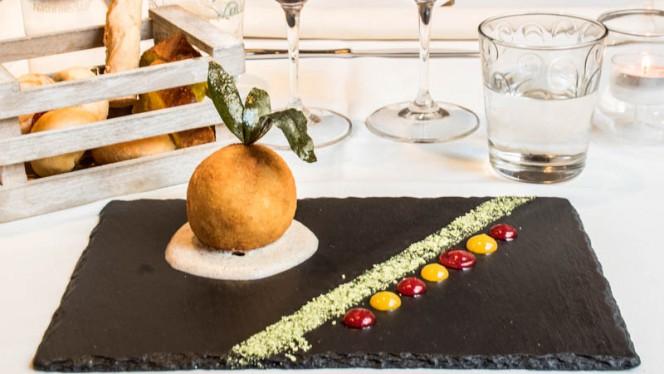 Suggerimento dello chef - Orlando, Rome