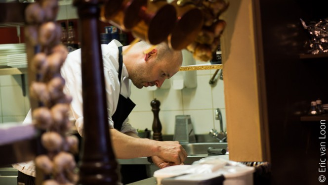 Chef - Bistro Cannelle, Roosendaal
