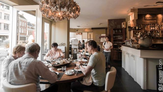 Het restaurant - Bistro Cannelle, Roosendaal