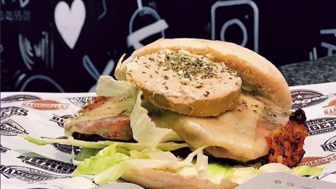 Sugerencia del chef - Paradise Hamburgueseria, Blanes