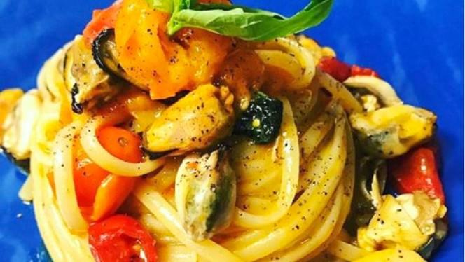 Piatto - Sotto Sotto - Cucina in Cantina, Milan