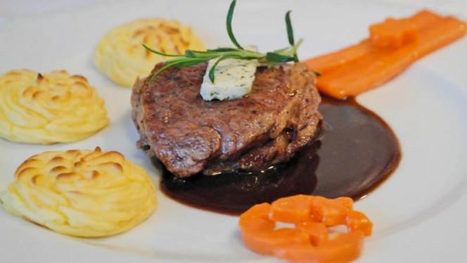 suggestion de plat - Le Ch´ti Gourmand, Tourcoing