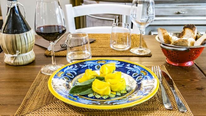 Suggerimento dello chef - Salsamenteria Bologna, Bologna