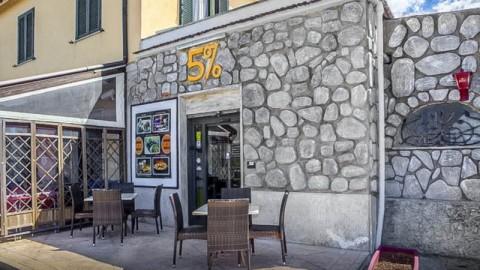 5Percento, Rome
