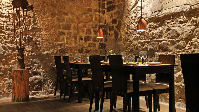 Arcano Table - Arcano, Barcelona