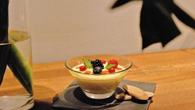 Sugerencia del chef - Origin, Valencia
