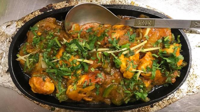 Prato - Taste of Pakistan, Lisboa