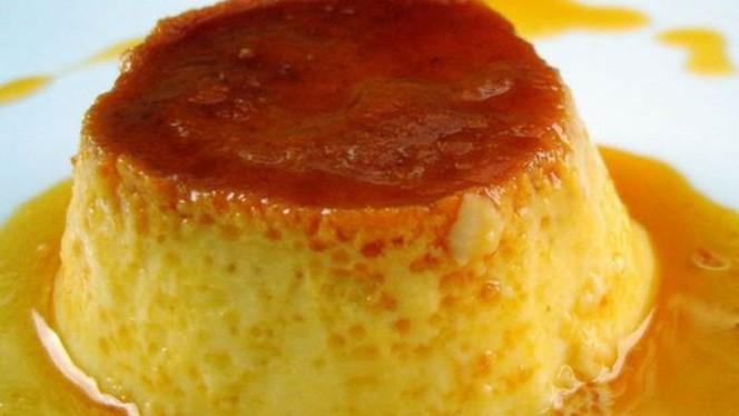 Sugerencia del chef - El  jamón, Madrid