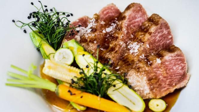 Sugerencias del chef - Seven & Six, Madrid