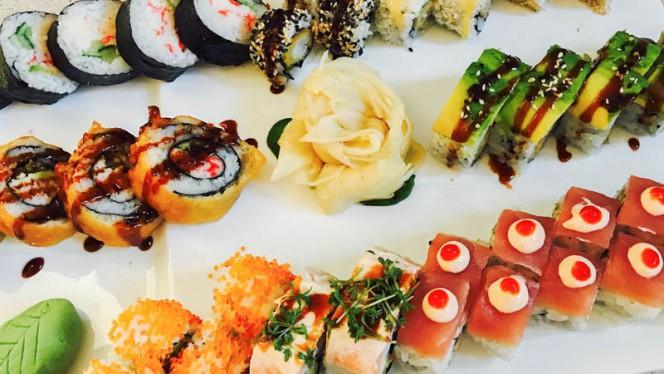Sushi - Joci Sushi Silkeborg, Silkeborg