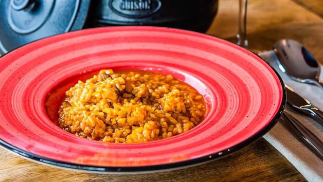 Sugerencia del chef - Arroces Ten, Madrid