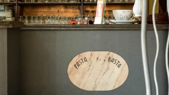 Lo stile - Pasta e Basta, Torino