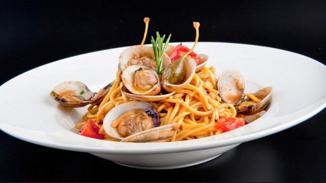 sugerencia del Chef - La Piazzetta, Valencia