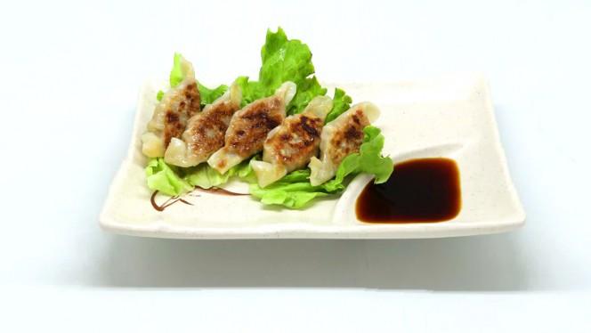 Suggestion du chef - Shikoku 16, Paris
