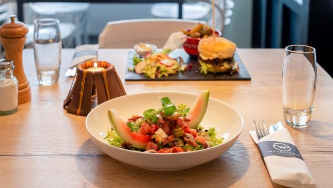 Suggestie van de chef - Restaurant Waanzinnig Tilburg, Tilburg