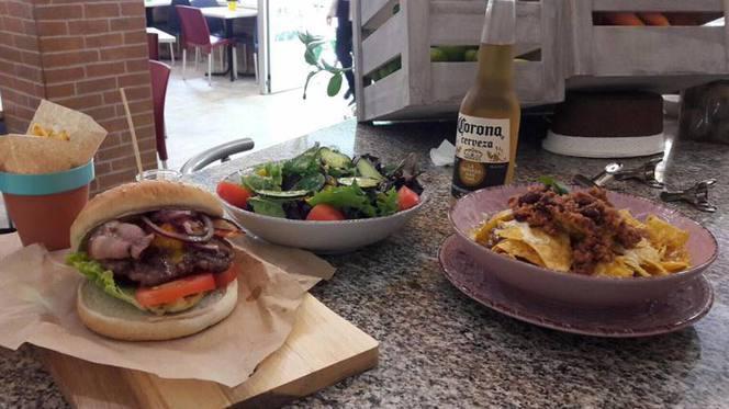 2 - Palardi Eat-Drink-Lounge, Valencia
