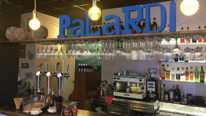 palardi - Palardi Eat-Drink-Lounge, Valencia