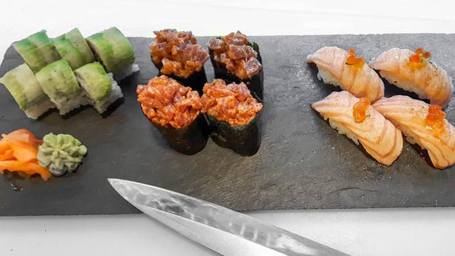 Sugerencia del chef - Minarai, Madrid