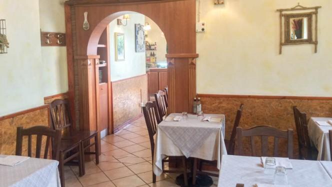 Vista sala - San Giovanni, Sesto San Giovanni