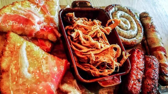 Carnet, la grigliata bavarese - Fuorifusto, Milan