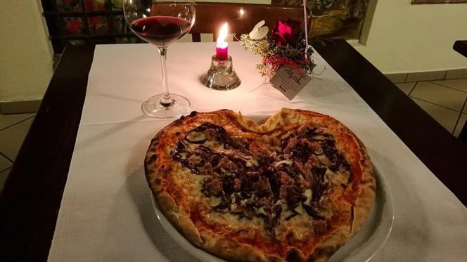 piatto - Taverna del Gallo, Bergamo
