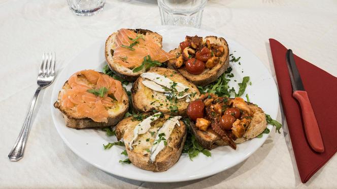 Suggerimento dello chef - Donna Raché, Bologna