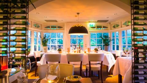 Restaurant Wilhelminapark, Utrecht