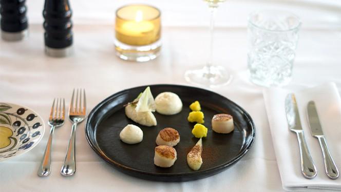 Suggestie van de chef - Restaurant Wilhelminapark, Utrecht