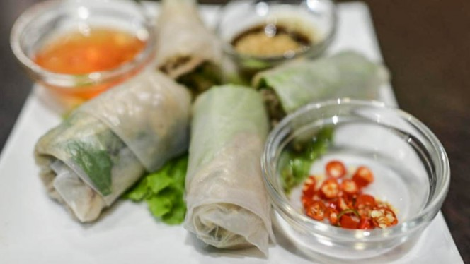 Suggestion du chef - Mai Tai One, Paris