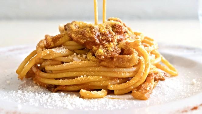 Suggerimento dello chef - Mamami Magliana, Rome