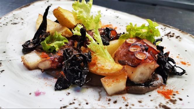 Sugerencia del chef - Cal Duran,