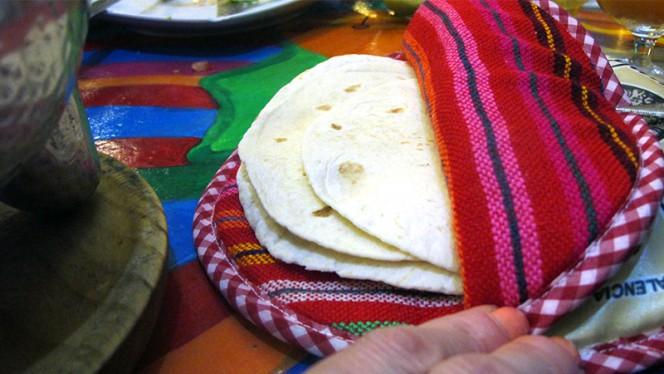 Sugerencia del chef - La Venganza de Malinche - Burriana, Valencia