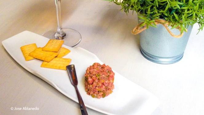 Sugerencia del chef - Ablanedo, Madrid