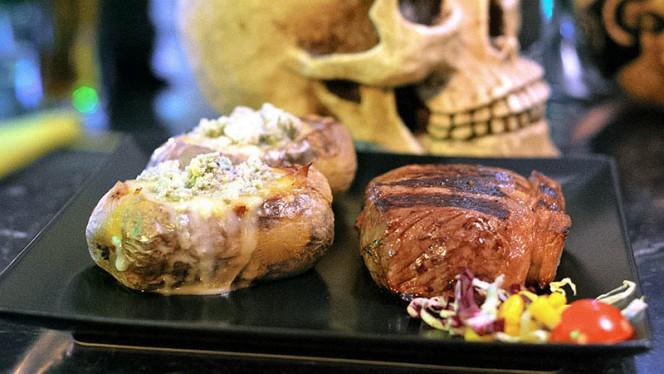 carne - La Casa del Demone, Turin