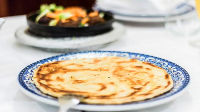 Sugerencia del chef - Taj Marqués de Cubas, Madrid