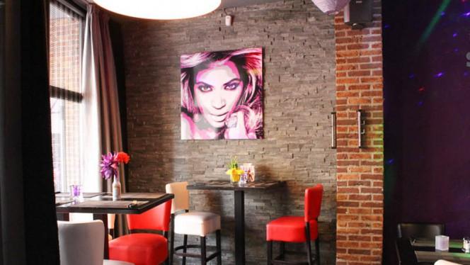 Het restaurant - Dakota'z, Roosendaal