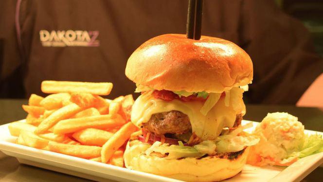 Homemade Burger - Dakota'z, Roosendaal