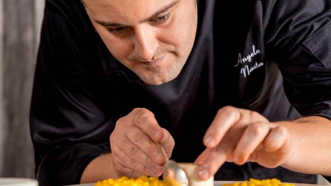 Chef - Il Vico della Torretta, Sesto San Giovanni