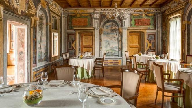 Sala '800 - Il Vico della Torretta, Sesto San Giovanni