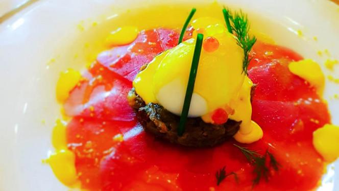 Suggerimento dello chef - Il Vico della Torretta, Sesto San Giovanni