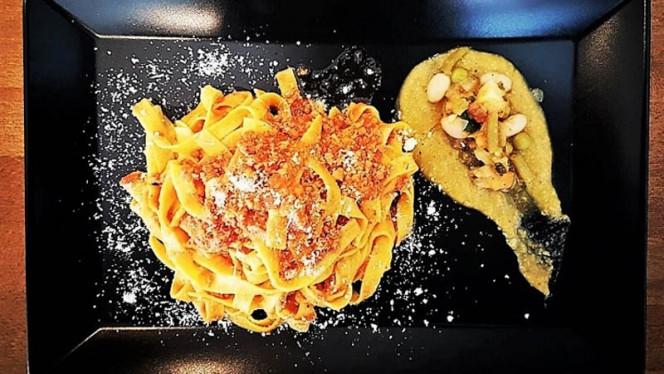 Suggerimento dello chef - Le Vie dei Briganti, Bologna